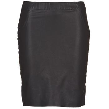 Textiel Dames Rokken Vero Moda JUDY Zwart