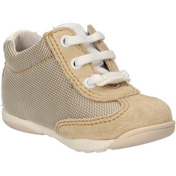 Schoenen Jongens Sneakers Balducci AF694 Beige