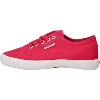 Schoenen Jongens Lage sneakers Everlast Baskets AF826 Rose