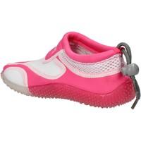 Schoenen Meisjes Sneakers Everlast Baskets AF851 Blanc