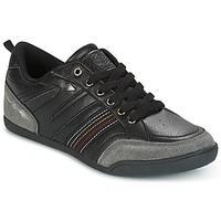 Schoenen Heren Lage sneakers Umbro DATEL Zwart