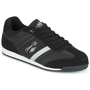 Schoenen Heren Lage sneakers Umbro DELTRIN Zwart