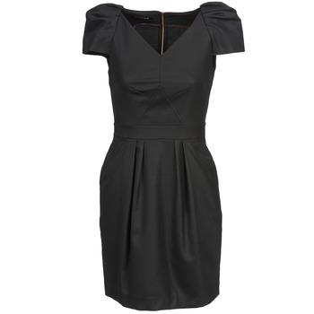 Textiel Dames Korte jurken Kookaï CHRISTA Zwart