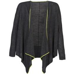 Textiel Dames Vesten / Cardigans Kookaï ALISSON Grijs