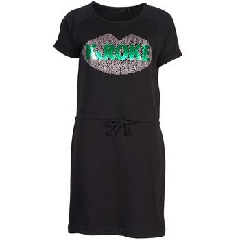 Textiel Dames Korte jurken Kookaï DELIA Zwart