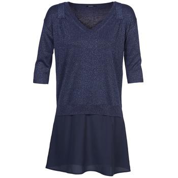 Textiel Dames Korte jurken Kookaï DENICE Marine