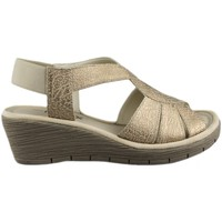 Schoenen Dames Sandalen / Open schoenen The Flexx FLEXX AMMAPETE MARRON