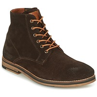 Schoenen Heren Laarzen Redskins ESMAN Brown