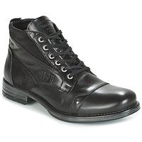 Schoenen Heren Laarzen Redskins YVORI Zwart