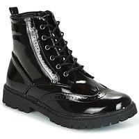 Schoenen Dames Laarzen Vero Moda GLORIA Zwart