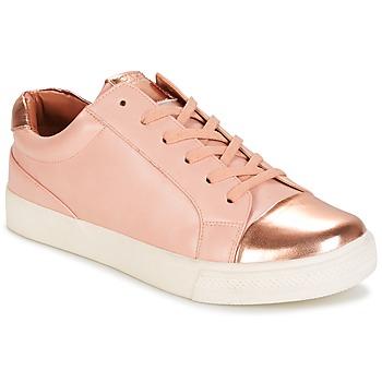 Schoenen Dames Lage sneakers Only SIRA SKYE Roze