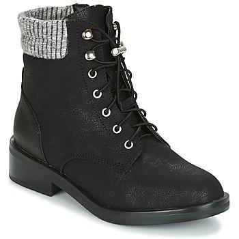 Schoenen Dames Laarzen Only ALEXANDRE Zwart
