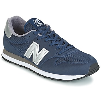 Schoenen Heren Lage sneakers New Balance GM500 Marine