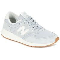 Schoenen Dames Lage sneakers New Balance WRL420 Grijs / CLAIR