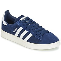 Schoenen Heren Lage sneakers adidas Originals CAMPUS Marine