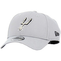 Accessoires Heren Pet New Era NBA Team 9 Forty San Antonio Spurs