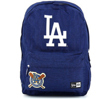 Tassen Rugzakken New Era Heritage Patch NE Stad Pack Los Angeles Dodgers