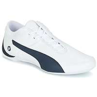 Schoenen Heren Lage sneakers Puma FUTURE CAT BMW Wit