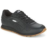 Schoenen Heren Lage sneakers Puma ST Runner Full L Zwart
