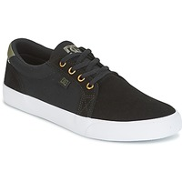 Schoenen Heren Lage sneakers DC Shoes COUNCIL SD Zwart / Kaki
