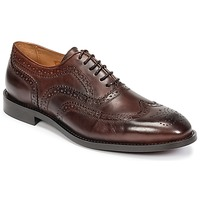 Schoenen Heren Derby Hudson HEYFORD Brown