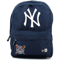 Tassen Rugzakken New Era Heritage Patch NE Stad Pack New York Yankees