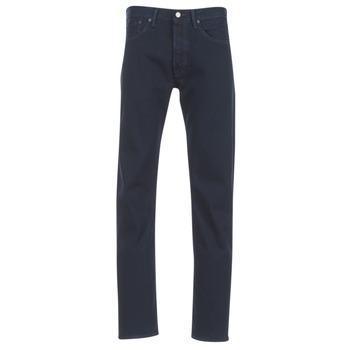 Textiel Heren Straight jeans Levi's 501® LEVI'S® ORIGINAL FIT Carbonized