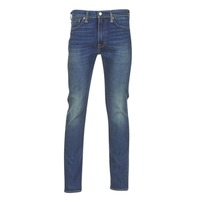 Textiel Heren Skinny Jeans Levi's 510 SKINNY FIT Madison / Square
