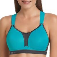 Ondergoed Dames Modern Bralette Anita Active Dynamix Blauw