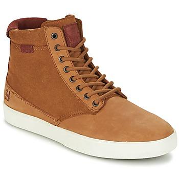 Schoenen Heren Hoge sneakers Etnies JAMESON HTW Brown