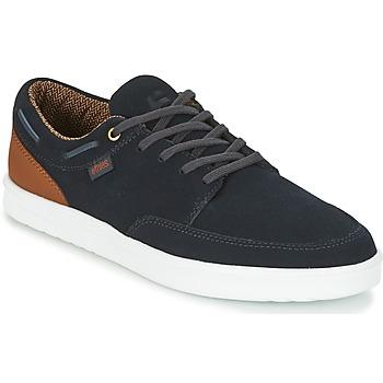 Schoenen Heren Lage sneakers Etnies DORY SC Marine / Brown / Wit