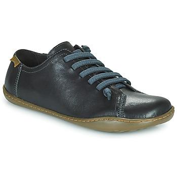 Schoenen Dames Derby Camper PEU CAMI Zwart