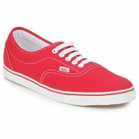 Schoenen Lage sneakers Vans LPE Rood