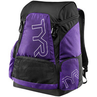 Tassen Rugzakken Tyr Alliance 45L Backpack Violet