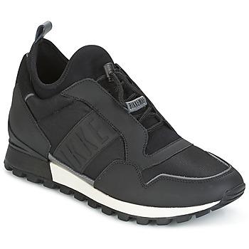 Schoenen Heren Lage sneakers Bikkembergs FEND-ER 942 Zwart