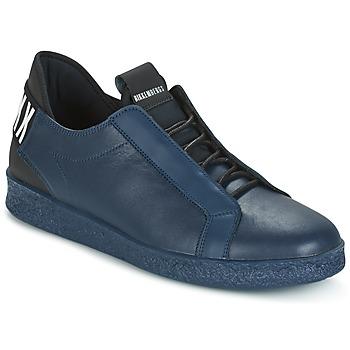 Schoenen Heren Lage sneakers Bikkembergs BEST 873 Blauw
