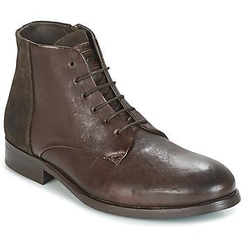 Schoenen Heren Laarzen Kost MODER Brown