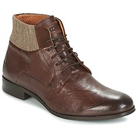 Schoenen Heren Laarzen Kost CRIOL V3 Brown