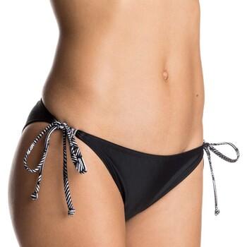 Textiel Dames Bikinibroekjes- en tops Roxy Mix adventure Zwart