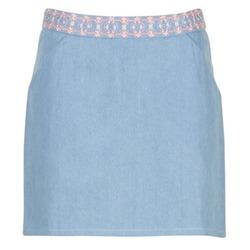 Textiel Dames Rokken Yurban  Blauw