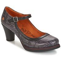 Schoenen Dames pumps Art ST-TROPEZ Zwart