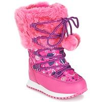 Schoenen Meisjes Snowboots Agatha Ruiz de la Prada APRES-SKI AGATHA Roze