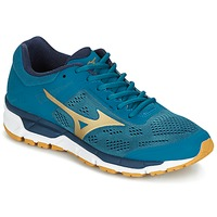 Schoenen Heren Running / trail Mizuno MIZUNO SYNCHRO MX 3 Blauw