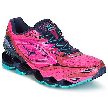 Schoenen Dames Running / trail Mizuno WAVE PROPHECY 6 (W) Roze