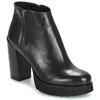 Schoenen Dames Low boots Now TUTTO Zwart