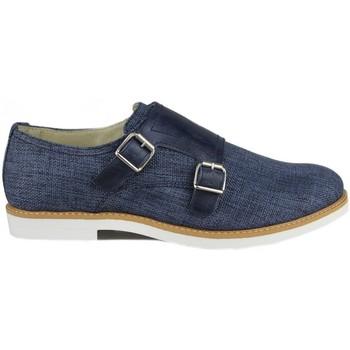 Schoenen Kinderen Nette schoenen Oca Loca OCA LOCA BLUCHER AZUL