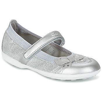 Schoenen Meisjes Ballerina's Geox JR JODIE