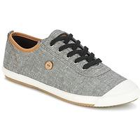 Schoenen Heren Lage sneakers Faguo OAK01 Grijs