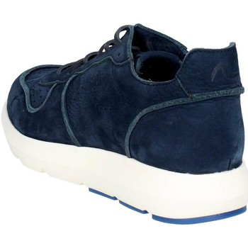 Schoenen Heren Lage sneakers Docksteps DSE104338 Blue