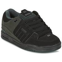 Schoenen Heren Lage sneakers Globe FUSION Zwart